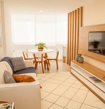 Studio Apartamento 1 quarto em Vitória ES