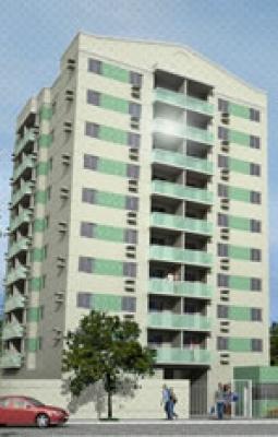 Pelicano - Apartamento 2 ou 3 qtos em Jardim Camburi Vitória ES
