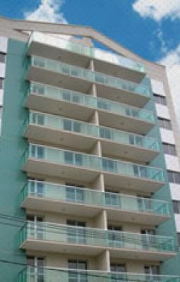 Bilbao Residencial - Apartamento 2 qtos em Jardim Camburi Vitória ES