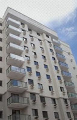 Le Parc Residencial - Apartamento 2 ou 3 qtos em Jardim Camburi Vitória ES