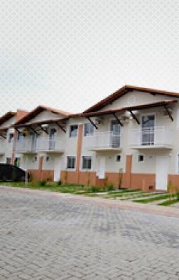 Chácara Flora - Condomínio Residencial de Casas em Jardim Camburi Vitória ES