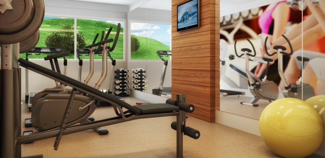 Perspectiva - Fitness