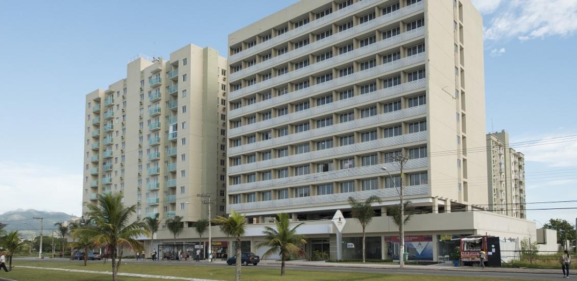 Ventura Office  - Salas Comerciais a Venda em Laranjeiras ES