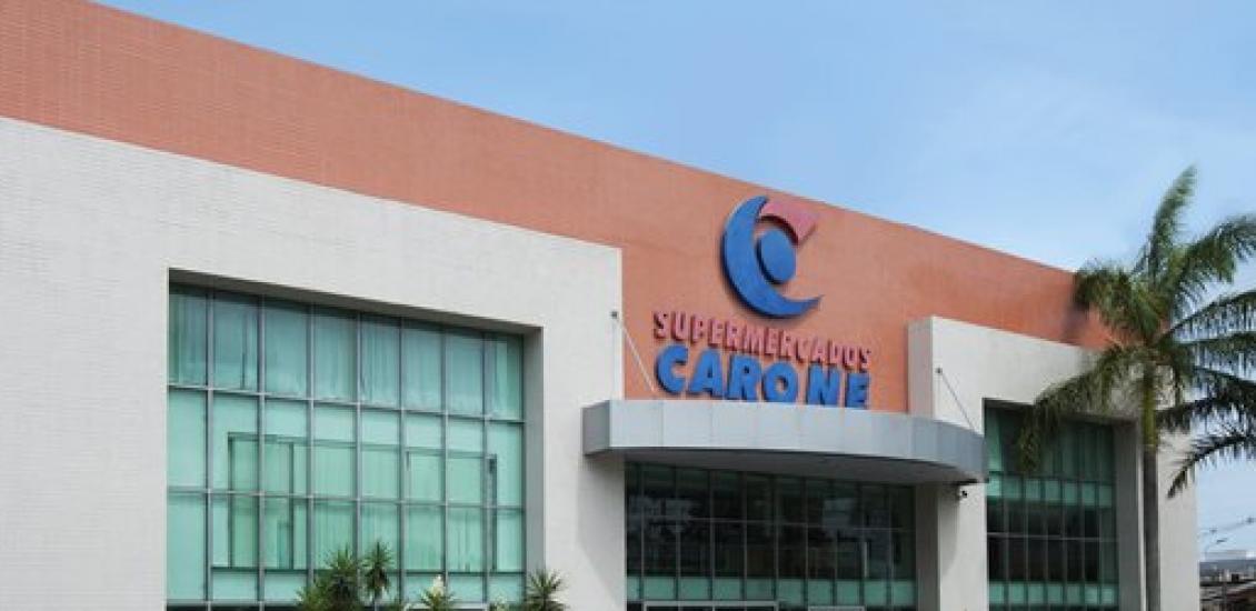 Supermercado Carone