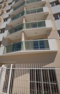 Albatroz Unimov - Apartamento 2 ou 3 qtos em Jardim Camburi Vitória ES