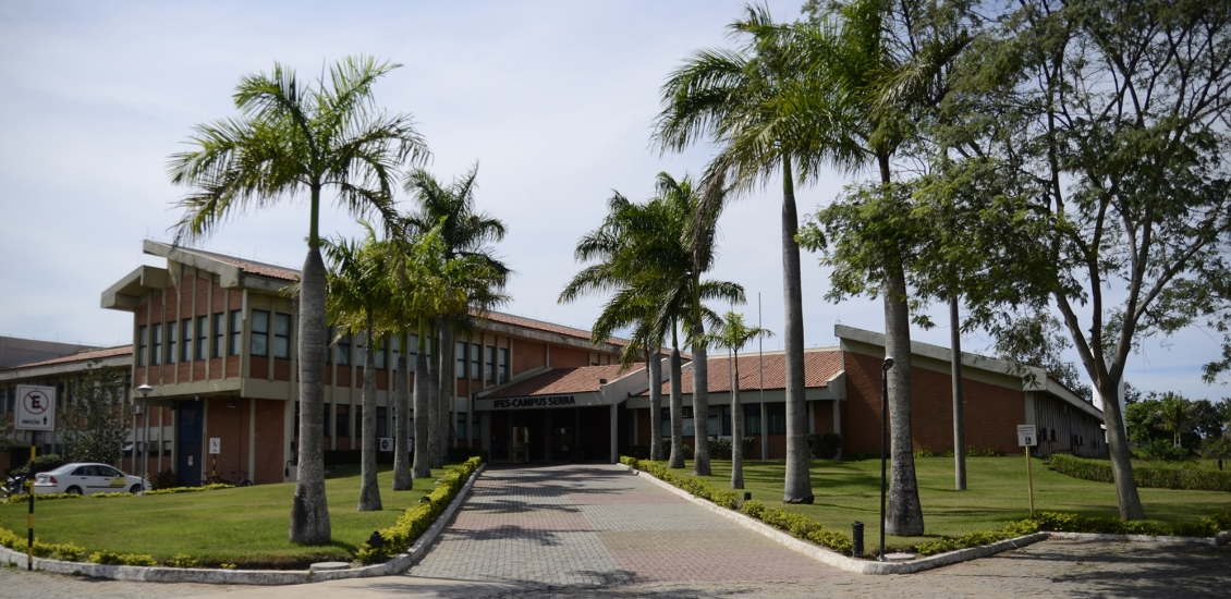 IFES - Ventura Office - Salas Comerciais em Laranjeiras  Serra ES