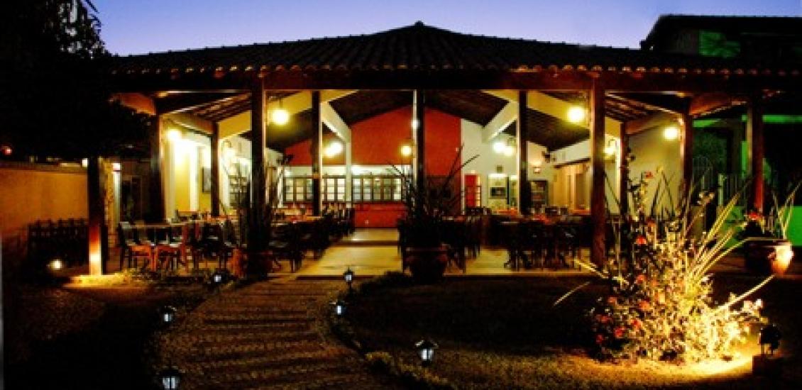 Empório do Caranguejo - Manguinhos -  Comprar Salas Comerciais na Serra ES