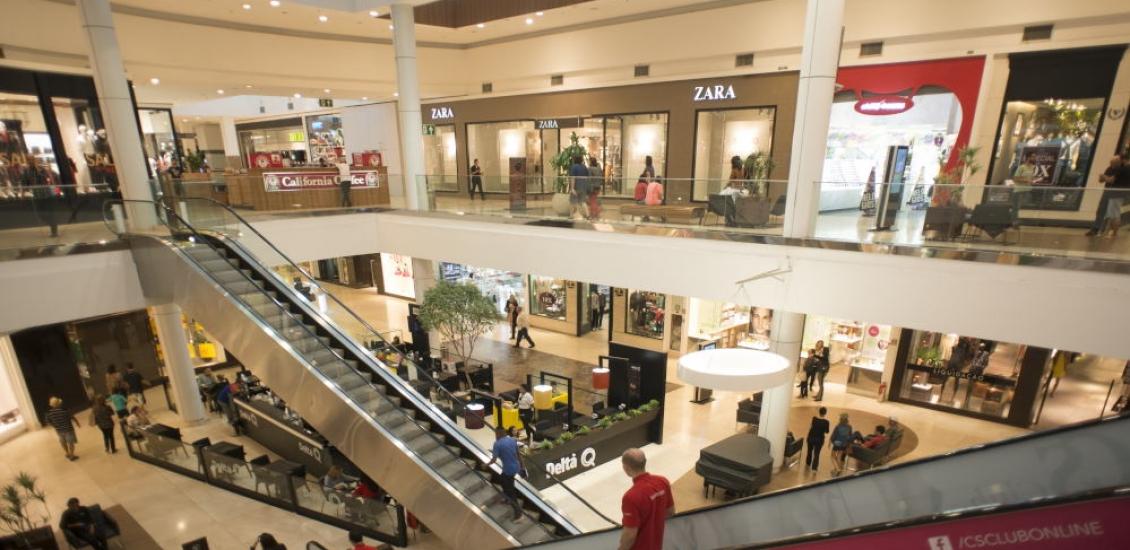 Compras Shopping Vitória