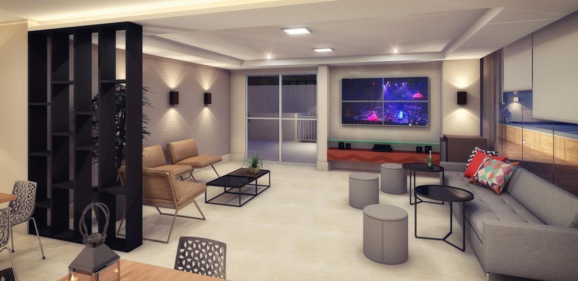 Vogue Enseada - Lounge
