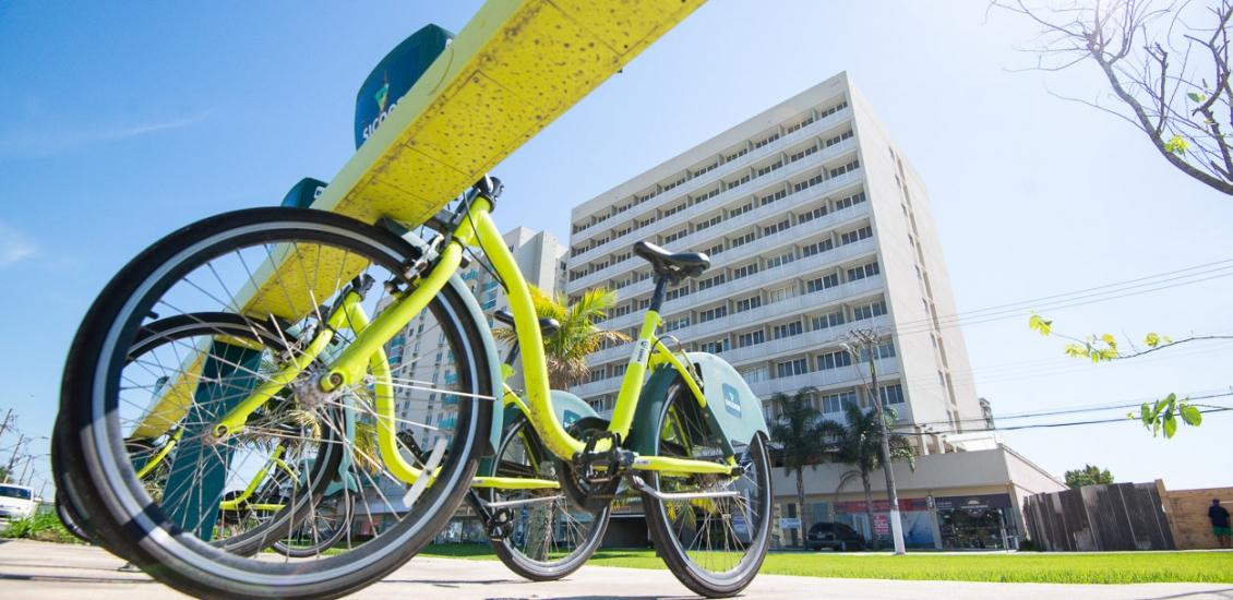 Entorno - Bike Serra