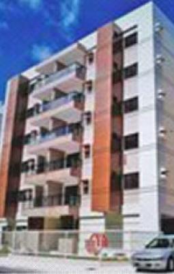 Edifício Torino Unimov - Apartamento 2 ou 3 qtos em Jardim da Penha Vitória ES